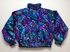 1980s Vintage Descente Women Retro Snow Ski Snowboard Winter Coat Jacket Size 6