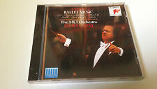 "JAMES LEVINE ""VERDI BALLET MUSIC"" CD 9 TRACKS PRECINTADO SEALED"