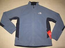 The North Face Windwall 2 Jacket  For Men China Cosmic Blue Sz M - NWT $150