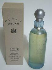 OCEAN DREAM WOMEN DESIGNER PERFUME EDT 90 ML SPRAY 3 FL OZ TESTER BOX