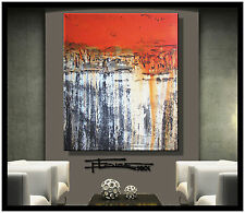 ABSTRACT PAINTING Canas Wall Art Direct from Artist Large US  ELOISE
