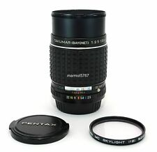 ASAHI PENTAX TAKUMAR 135mm f2.5 LENS!! 90-DAY WARRANTY!! EXCELLENT CONDITION!!