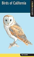 Birds of California Falcon Field Guide Series