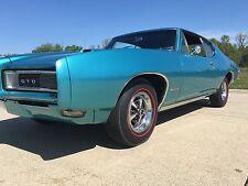 Pontiac: GTO Ram Air