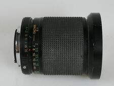 28-105MM 3.5-4.5 FOR PENTAX