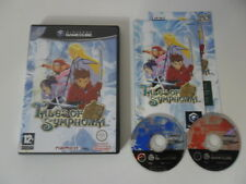 TALES OF SYMPHONIA - NINTENDO GAMECUBE - COMPLET