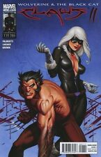Wolverine & The Black Cat - Claws 2 (2011) #1 of 3