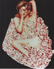 COURTNEY LOVE 8 X 10 PHOTO WITH ULTRA PRO TOPLOADER