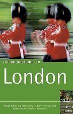 The Rough Guide to London (Rough Guide Travel Guides), Rob Humphreys