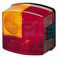 Combination Rear Light: Stop Tail Lamp - Right | HELLA 2SD 002 776-241