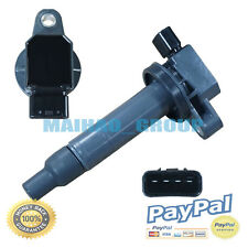 OE# 90919-02240 Engine Ignition Coil For Toyota Altis Aqua Echo Vitz Will NEW!!!