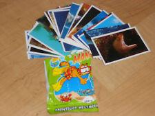 25 sticker mania sammelkleber (album) abenteuer weltmeere