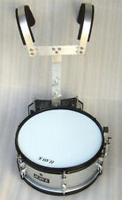 "BRAND NEW 14""x 5.5"" SNARE MARCHING DRUM .WARRANTY."