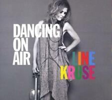CD NEU -     Line Kruse - Dancing On Air