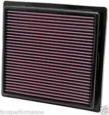 KN AIR FILTER (33-2457) FOR JEEP GRAND CHEROKEE 5.7 2011 - 2016