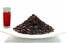 Premium  Ice Tea  Elderberry Fruit Herbal Tea Loose Leaf Tea  4  OZ