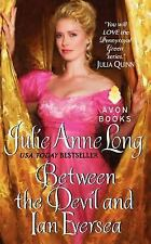 Between the Devil and Ian Eversea: Pennyroyal Green Series by Long, Julie Anne,