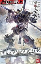 Gundam Barbatos Iron-Blood Orphans Scale 1/100 Model Bandai