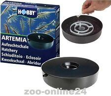 Hobby Artemia Aufzuchtschale für Artemia-Nauplien-Cyclops-Urzeitkrebs: Nr. 21700