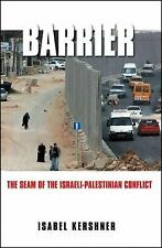 Barrier: The Seam of the Israeli-Palestinian Conflict-ExLibrary