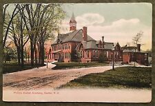 AH156 Phillips Exeter Academy Exeter New Hampshire NH  Vintage PC
