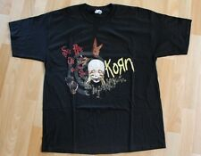 Korn , See you on the other Side T-Shirt , Größe XL