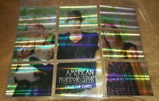 American HORROR STORY: COMPLETA Puzzle Chase Set arp1-arp9