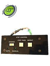 TOKYO ELECTRON TEL STEP CONTROL ASSY MARK 8 TRACT
