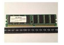 +++ INFINEON 256 MB DDR 333 CL 2.5 + PC2700U-25330-A0 + TOPZUSTAND +++
