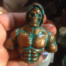 Skeletor Resin Bust MOTU Bootleg vintage Action Figure