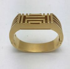 Tory Burch for Fitbit Hinged Bracelet (MSRP$195)