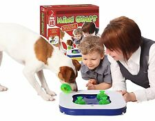 Dogit Mind Games 3-in-1 Interactive Smart Toy for Dogs , New, Free Shipping