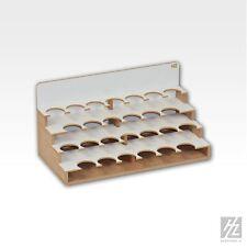 Hobby Zone OM05b Paint Shelves (36mm) Module - Modular Workshop System