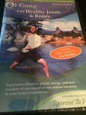 Qi Gong for Healthy Joints & Bones Lee Holden(DVD) Factory Sealed FREE SHIPPING