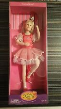 ONLY HEARTS CLUB DOLL ~ SPECIAL XMAS EDITION-KARINA GRACE IN BALLET OUTFIT-RARE2
