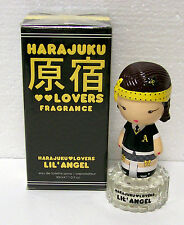 PROFUMO HARAJUKU LOVERS LIL'ANGEL EDT 30 ML VAPO