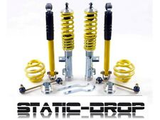 Seat Leon MK2 FK AK Street Coilover Suspension Kit 2.0TDI 2.0TFSI Cupra FR 55mm