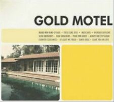 CD Gold Motel - Gold Motel NEW