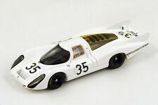 SPARK Models Porsche 907 No.35 Le Mans 1968 R. Lins - A. Soler-Roig S3479 1/43