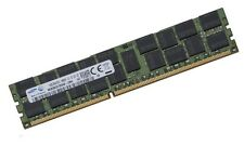 Samsung 16gb 2rx4 DIMM ddr3 1866 MHz pc3-14900r ECC Registered Rdimm RAM REG