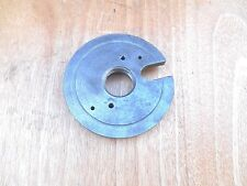 """Lathe face plate 5"""" from a Southbend Model A 9""""  1 1/2""""-8tpi"""