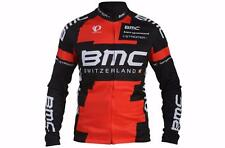BMC Racing Team Replica Thermal Long Sleeve Jersey by Pearl Izumi 213835 - Large