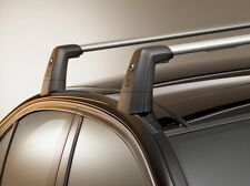 Genuine Mercedes-Benz W204 C-Class Saloon Roof Bars 2007-2014 NEW A2048901393