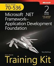 MCTS Self-Paced Training Kit (Exam 70-536): Microsoft® .NET Framework Applicatio
