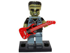NEW LEGO MINIFIGURE​​S SERIES 14 71010 - Monster Rocker