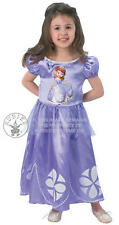 Rubies Sofia The First Disney Princess Fancy Dress Costume Childrens S