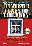 110 Irelands Best Tin Whistle Tunes Chil, Subjects, , Very Good, 2008-02-27,