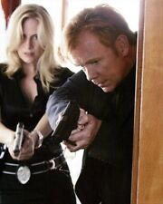 DAVID CARUSO AS HORATIO CAINE, EMIL Poster Print 24x20""