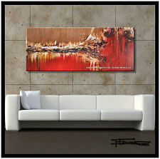 ABSTRACT MODERN CONTEMPORARY PAINTING FINE ART.........ELOISExxx