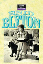 Tell Me About: Enid Blyton Hb (Tell Me About Writers & Illus)